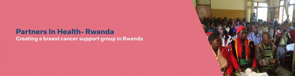 Partners in Health Rwanda