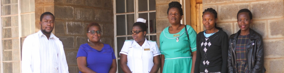 Women Living with HIV and AIDS (COWHLA) and Women Coalition Against Cancer (WOCACA, featured here) share the same goal of a more holistic approach to providing women with Sexual and Reproductive Health Services in Malawi