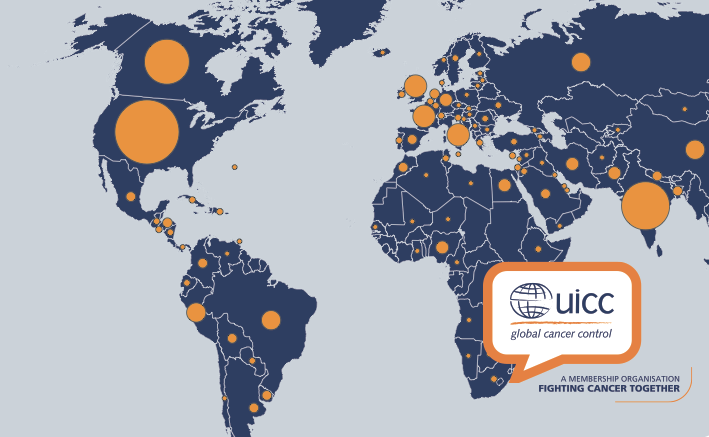 Map of Members – Discover our membership