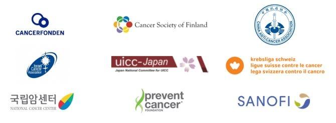 Fellowship Partner Logos 2021