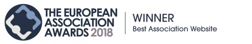 Best Association Website, European Association Awards 2018