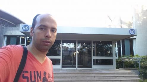 Mohammed Khalis ICRETT