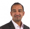 Manica Balasegaram, Executive Director of the Global Antibiotics Research and Development Partnership (c) Laurent Egli