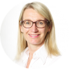 Lynda Thomas, CEO, Macmillan Cancer Support