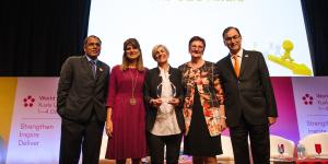 UICC CEO Award Winner