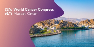 The World Cancer Congress in Muscat, Oman due to take place on 16-18 March 2021 has been called off