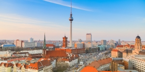 World Cancer Congress 2022 in Berlin