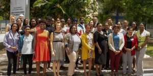 Introducing patient navigation for metastatic breast cancer patients in the Caribbean