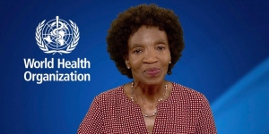 Interview with Dr Nono, WHO, on the Global Strategy towards the elimination of cervical cancer as a public health problem