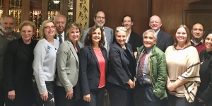 ICCP meeting at 2017 WCLS