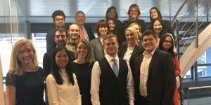 Icon Group, Partnerships, Radiotherapy, Middleton Scholarship