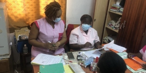 Screening has started as part of the SUCCESS project in the Ivory Coast