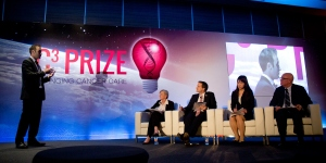 Astellas C3 Prize WCLS Mexico