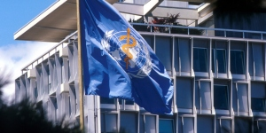 WHO Headquarters Geneva
