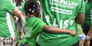 Macmillan Cancer Support in the UK has being doing whatever it takes to adapt to the ever-evolving health situation and ensure the continuation of its crucial support during this challenging time