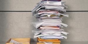 Inbox paper
