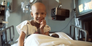 September marks Childhood Cancer Awareness Month