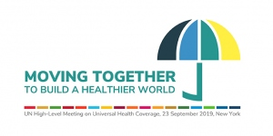 UN High Level Meeting (HLM) on Universal Health Coverage (UHC)