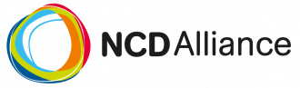 NCD Alliance logo