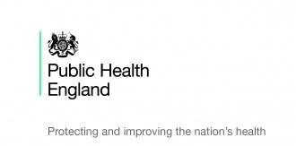 Public Health England (PHE) logo